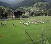 Seconda giornata di allenamenti per il Palermo. Gattuso sperimenta Ngoyi accanto a Barreto