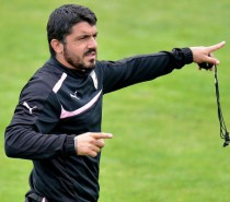 VIDEO PALERMO – GATTUSO PILLOLE CONFERENZA STAMPA