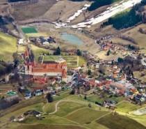 Palermo: Si riparte ufficialmente… domani pomeriggio in volo verso St. Lambrecht in Austria