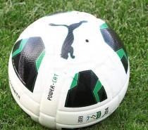 Curiosità: questo il pallone ufficiale delle partite di serie B 2013-14