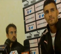 VIDEO – CONFERENZA STAMPA ANDELKOVIC