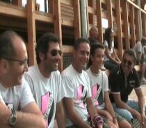 VIDEO – I tifosi rosanero a Bad Klienkirchheim
