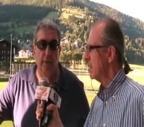 VIDEO – Intervista esclusiva a Giorgio Perinetti del 3 agosto 2013