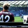 VIDEO – I GOL SERIE A .BALZARETTI PORTA IN VETTA LA ROMA