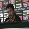 VIDEO – Conferenza stampa Gennaro GATTUSO