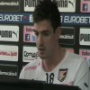 VIDEO – CONFERENZA STAMPA KYLE LAFFERTY