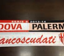 PADOVA-PALERMO . TIFOSERIE GEMELLATE