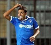 I Gol della partita – PALERMO-EMPOLI 1-2. ALLARME ROSSO!!!