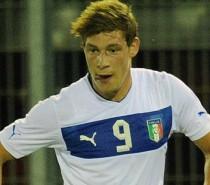 """ITALIA – SERBIA Under 21. Belotti:""""Gara della vita"""""""