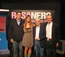 """""""ROSANERO SIAMO NOI"""" – 1^ puntata del 24 Ottobre 2013"""