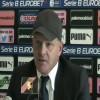 Beppe Iachini. Conferenza Stampa prima di Sampdoria – Palermo