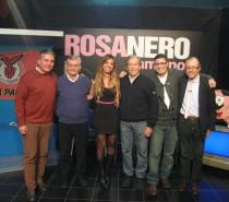 ROSA NERO SIAMONOI  –  4^ Puntata del 14 NOVEMBRE 2013