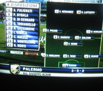 VOCI DI MERCATO – Palermo-Ternana 1-0 e Crotone-Palermo 1-2