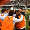 SALUTATE LA CAPOLISTA !!!  0-0 con il Cesena !