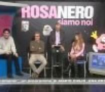 ROSANERO SIAMONOI – Puntata del 6 Febbraio 2014
