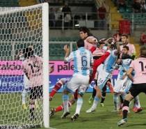 30^ Giornata di Serie B. Anticipo Trapani-Varese 1-1…..