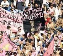 """""""PRESENTE ! IO C'ERO .. """" Le immagini della giornata …Trapani-Palermo 0-1 …."""