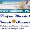 FIGC – 1° Trofeo Mondello di Beach Soccer