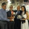 USSI – Premiazione Concorso Pronostici 2013-14 a La Braciera