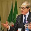 Sergio D'Antoni unico candidato il CONI Sicilia ha già un Presidente