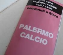 STORO Ritiro Palermo – Foto del 31 Luglio 2014