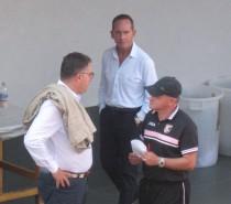 Ritiro Storo. Iachini Conferenza Stampa dopo Palermo-Brescia 2-2