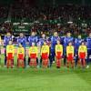 VOGTS Conferenza Stampa. Italia – Azeirbaijan 2-1
