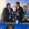 Antonio Conte Conferenza Stampa Italia- Azerbaijan 2-1