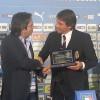 USSI – Targa alla carriera ad Antonio Conte