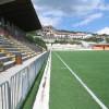 Gradisca il campo di calcio dove si allena il Palermo