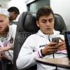Palermo va in treno da Milano a Torino