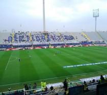 FIORENTINA – PALERMO 4-3 . Dall'Artemio Franchi …. diretta.