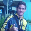 Ortiz arrivato a Palermo. Doumbia alla Roma