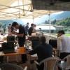 Ussi e Sindaco di Temù – Pranzo con i giornalisti