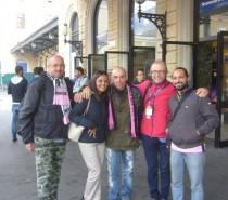 Rosanero siamonoi del 23 Ottobre 2015