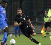 Eddy Gnahoré dopo Arteaga il nuovo arrivo a Palermo