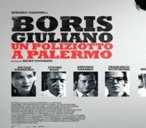Rosanerosiamonoi del 16 Giugno 2016. Anteprima Fiction Boris Giuliano