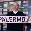 Conferenza stampa integrale di Eugenio Corini vigilia Fiorentina-Palermo. 3 Dicembre 2016