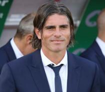 Diego Lopez è il nuovo tecnico del Palermo