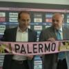 Presentazione allenatore Palermo Tedino e D.S. Bruno Lupo 27.6.2017 – VIDEO completo