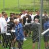 Voci dal ritiro del Palermo del 17 Luglio 2017 (VIDEO)