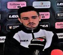 """Dal ritiro rosanero di Bad, Coronado: """"Vogliamo tornare subito in Serie A"""" [Video]"""