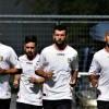 10 Agosto – Gli allenamenti in attesa di Cagliari-Palermo sabato ore 21.15