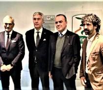 Intervista a Mauro Balata in esclusiva (VIDEO)