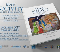 Madé Nativity. Inaugurazione Mostra allo Steri. (VIDEO)