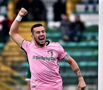 """Calcio, Nestorovski: """"Voglio tornare in serie A con il Palermo"""""""