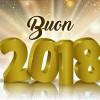 Palermo BUON ANNO !!!! E' tempo di riflessioni e BUON 2018 !!!