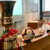 5 Agosto. Coppa Italia… Tutti al Barbera !!!