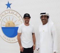 Sharjah annuncia accordo con Coronado