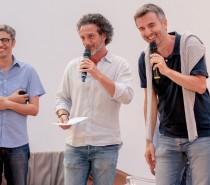 Ficarra e Picone fra il serio ed il faceto si parla del Palermo ….. con Tommaso Dragotto (VIDEO)